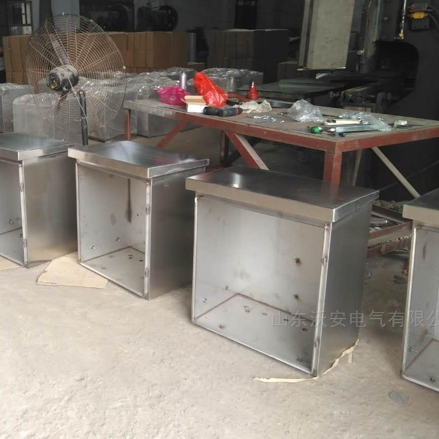 山西河北不锈钢仪表保温箱专供