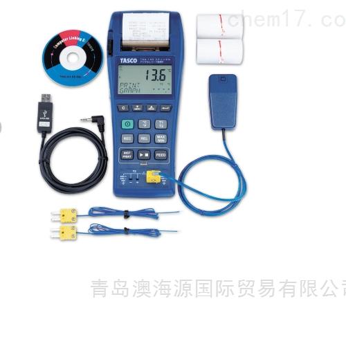 空调工具套装日本TASCO塔斯科 温度仪