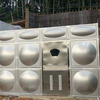 文山州地埋式消防水箱安装