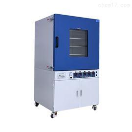 非标订制500L大型电热真空烘箱