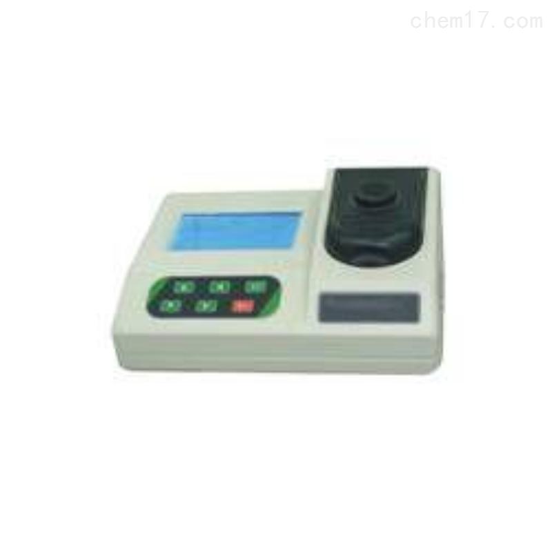 重金属砷测定仪