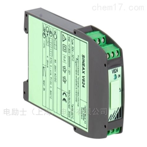 可编程多功能信号转换器SINEAX VC604s