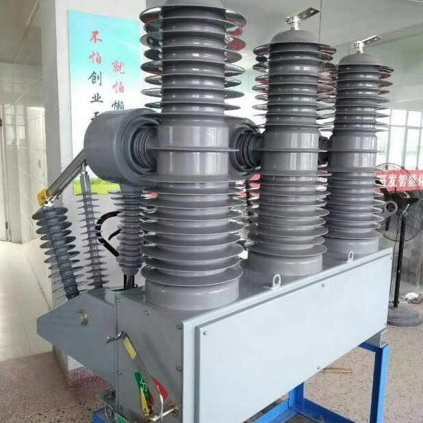 630A高原型真空斷路器參數ZW32-40.5