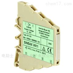 无源信号转换器_隔离器SINEAX V611