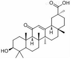 甘草次酸(α型)标准品分子量
