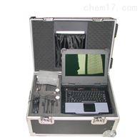 JH-21数字式局部放电测试仪