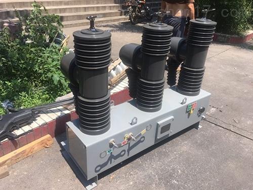 成都ZW32-40.5/1250A柱上真空断路器