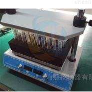 吉林多管漩涡混合仪(多种海绵试管架可选)