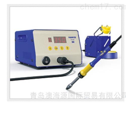日本进口HAKKO白光高热容量型焊接烙铁