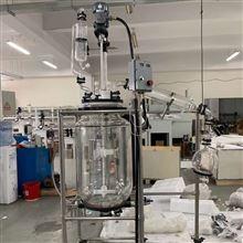 S212100L双层玻璃反应釜价格
