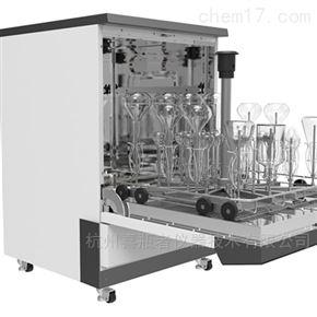 Smart-1 喜瓶者实验室专用洗瓶机、器皿清洗机、清洗消毒机