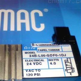 MAC电磁阀45A-AC1-DDAA-1BA
