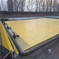 玻璃钢污水池平型地沟盖板