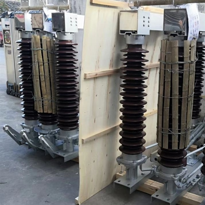 厂家供应GW4-35KV/630A户外柱上隔离开关