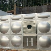 盘锦地埋式箱泵一体化产品特点