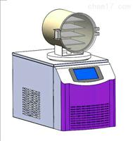 卧式原位冻干冷冻干燥机