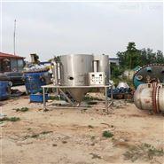 低价供应二手压力喷雾干燥机