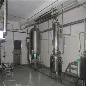 出售二手降膜蒸发器