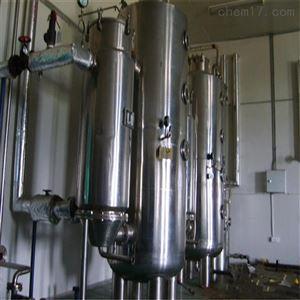 大量出售二手降膜蒸发器