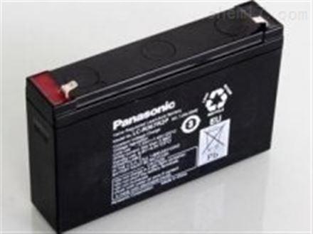 松下LC-R系列电池