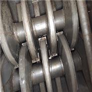 氢氧化铝、盐泥二手空心桨叶干燥机