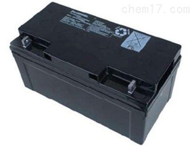 LC-P1265ST 12V65AH松下蓄电池消防 应急 UPS电源 太阳能通用