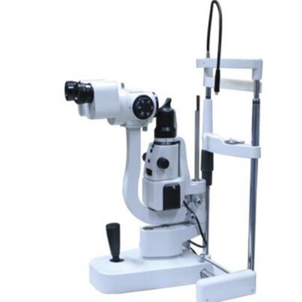 苏州六六裂隙灯显微镜YZ5X1