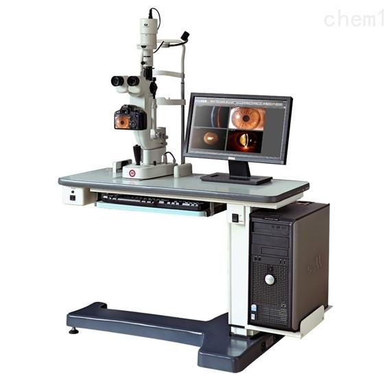 苏州六六裂隙灯显微镜YZ5T