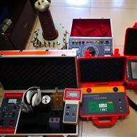 SUTE-900F多次脈沖電纜故障測試儀
