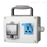 SIN1501手提配电箱