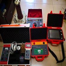 ST2000F多次脉冲电缆故障检测仪