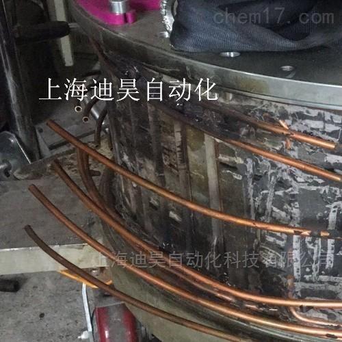 西门子电机漏水维修
