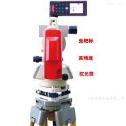 多点位移视频挠度检测仪