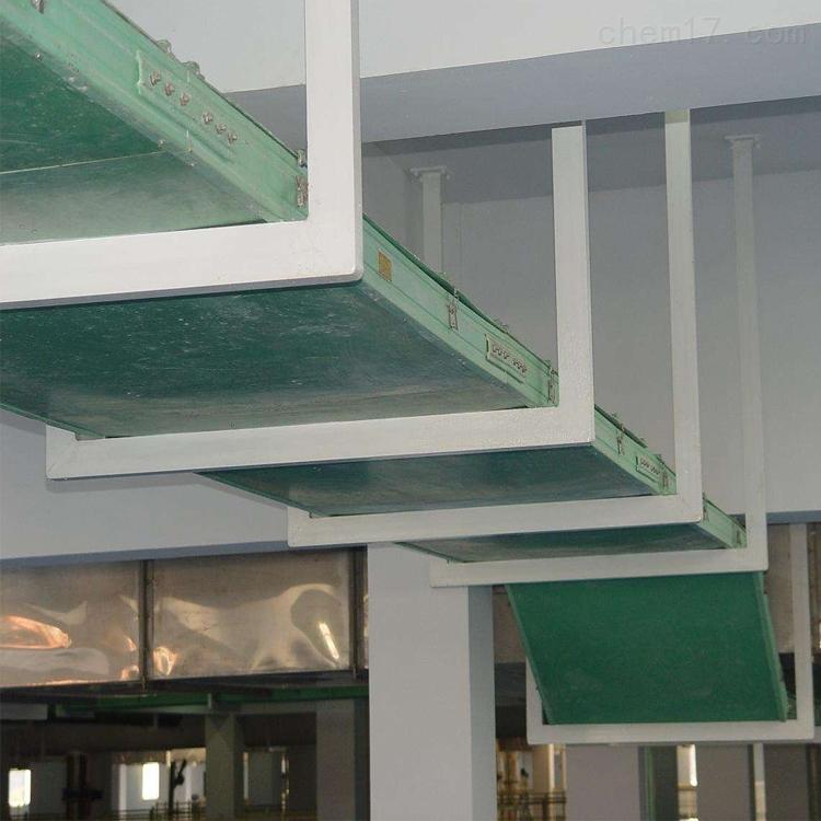 河北玻璃钢槽式电缆桥架厂家