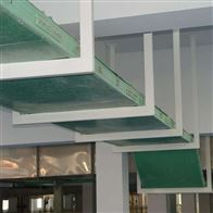 可定制河北玻璃钢槽式电缆桥架厂家