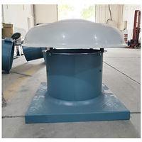 JSF-1120-RS消防高溫排煙通風機3C認證單速屋頂軸流抽風