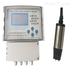 YST660-DO6000荧光法溶解氧仪