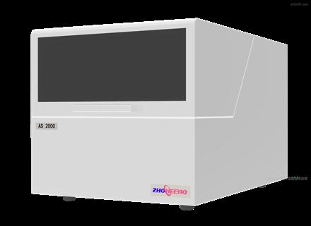 AS2000自动进样器