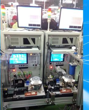 AN8352直流无刷电机定子/整机综合测试仪