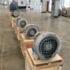 纸品包装机用旋涡气泵