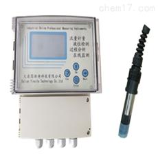 YST380-CH990余氯分析仪