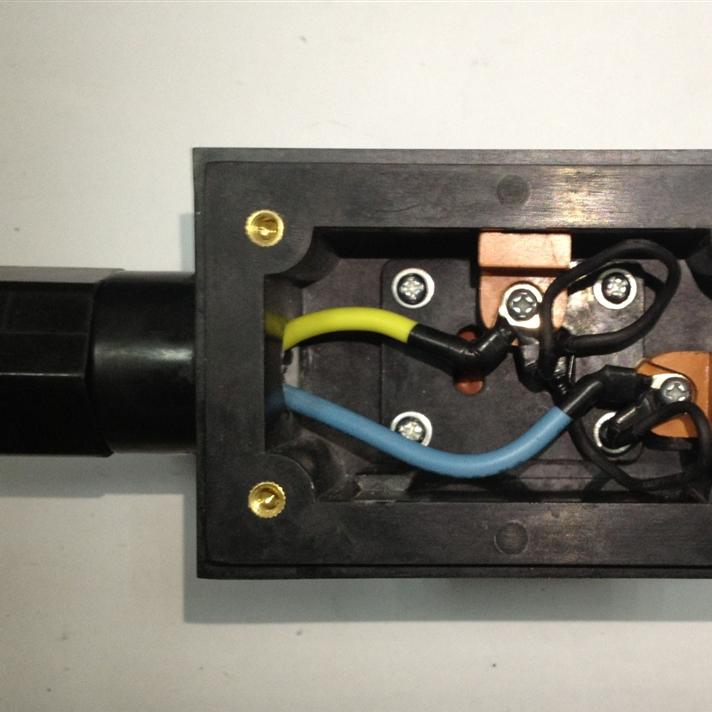 电伴热防爆接线盒ZDJH-ZJH-2-ZJH-3