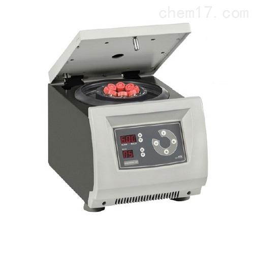 维根斯台式小型离心机
