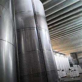 100上海低价处理80-100 120-150型200发酵罐
