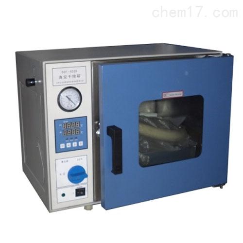 DZF-6020试验室用真空干燥箱/经济型真空箱