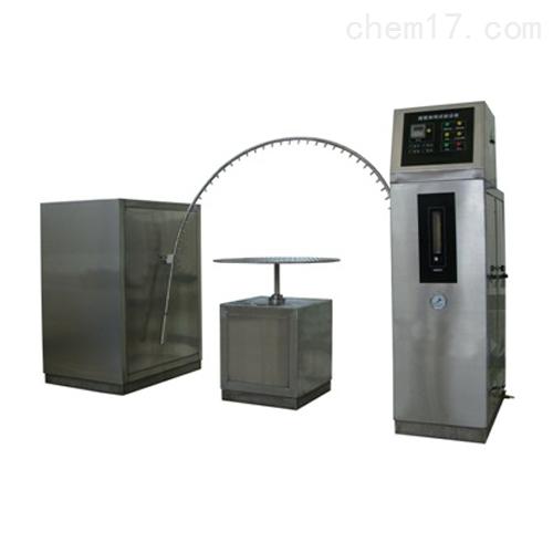 IPX3、IPX4敞开式淋雨试验设备