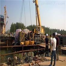 鸡西市管道穿越河流施工-公司