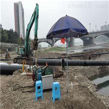 永州市水下管道施工公司