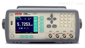 AT2818精密LCR数字电桥