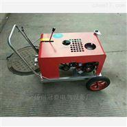 电信线缆牵引机传送机